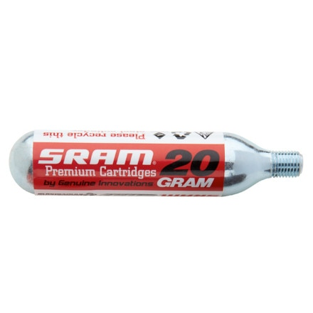 SRAM 20g CO2 Cartidge