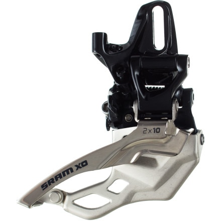 SRAM X0 2x10 High Direct Mount Front Derailleur