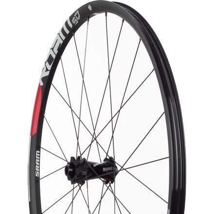 SRAM Roam 50 29in Aluminum UST Wheel