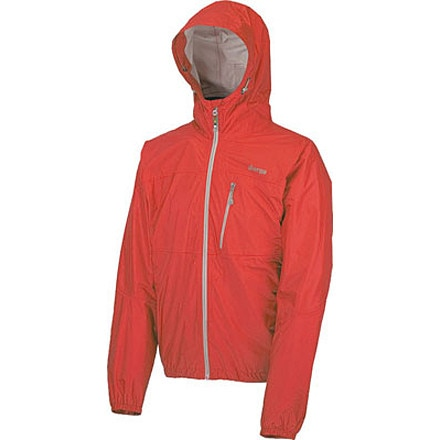 photo: Sherpa Adventure Gear Thamel 2.5 Layer Jacket waterproof jacket