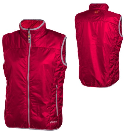 photo: Sherpa Adventure Gear Women's Vajra Vest