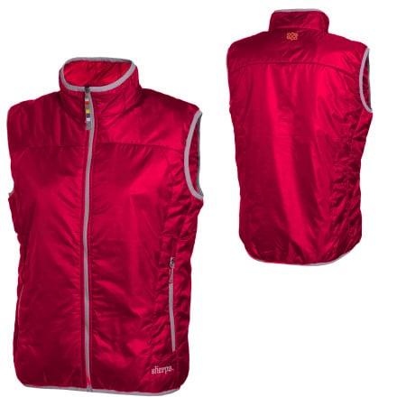 photo: Sherpa Adventure Gear Women's Vajra Vest synthetic insulated vest