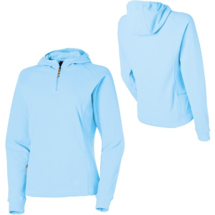 Sherpa Adventure Gear Jaaro Micro-Fleece Hoodie