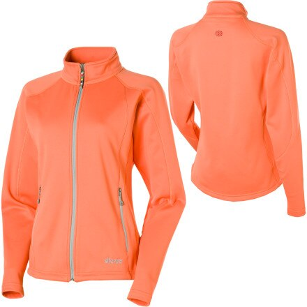 photo: Sherpa Adventure Gear Khumbila Jacket long sleeve performance top
