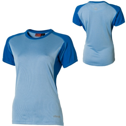photo: Sherpa Adventure Gear Men's Khunde Tee short sleeve performance top