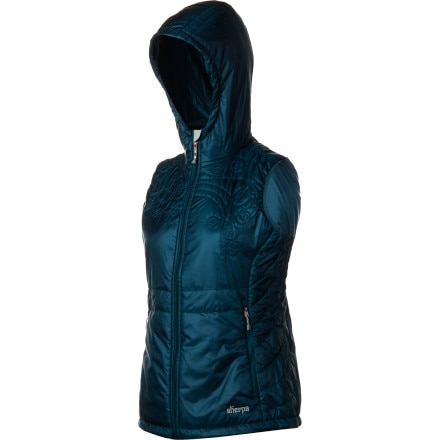 photo: Sherpa Adventure Gear Maaya Vest