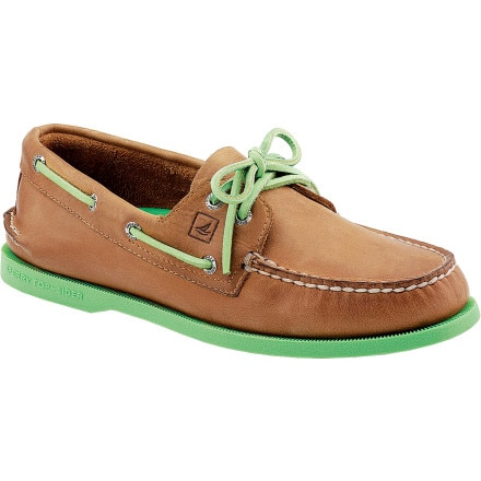 Sperry Top-Sider A/O 2-Eye Neon Loafer - Men's
