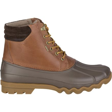 Duck boots men - photo#19
