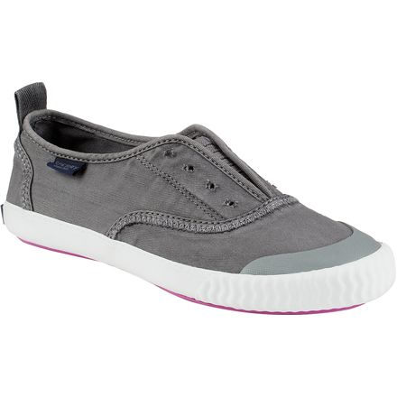 Sperry Top-Sider Sayel Clew Washed Canvas Shoe - Womens