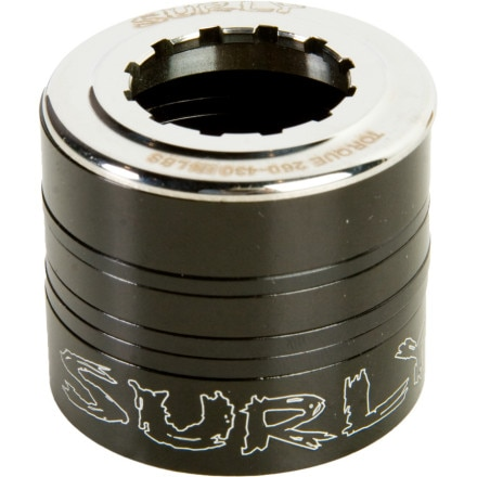 Surly Single-Speed Kit