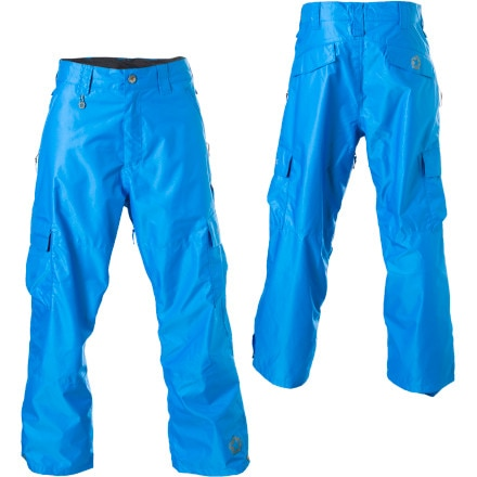 Sessions Zoom Pant - Men's