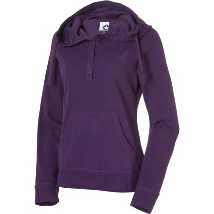 Sessions Thermatics Bench-warmer Hooded Top - Women's