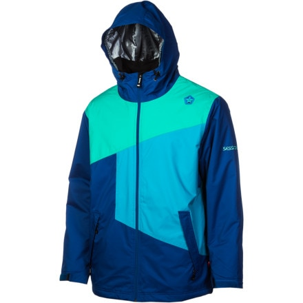 Sessions Truth Insulated Jacket - Men's