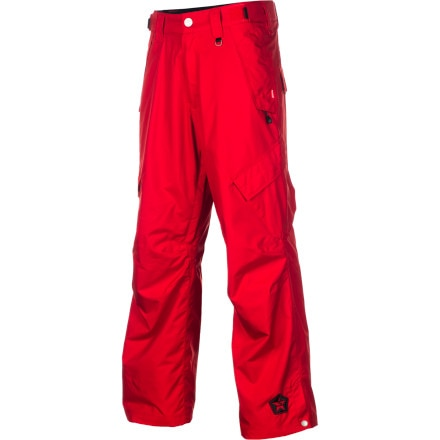 Sessions Achilles Pant - Men's