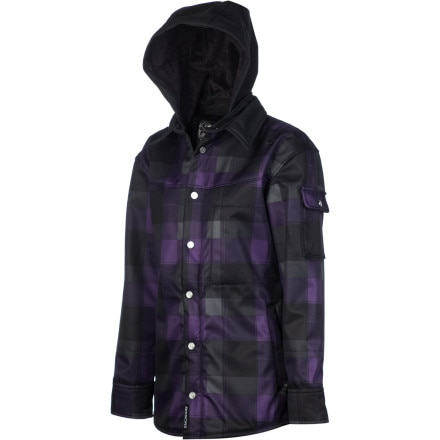 Sessions Lumber Jack-ette Jacket - Women's