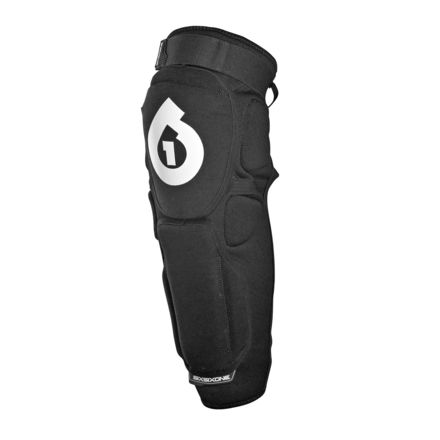 Six Six One Rage Hard Knee/Shin Guards