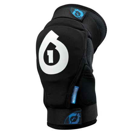Six Six One Kyle Strait Knee Guard � Youth
