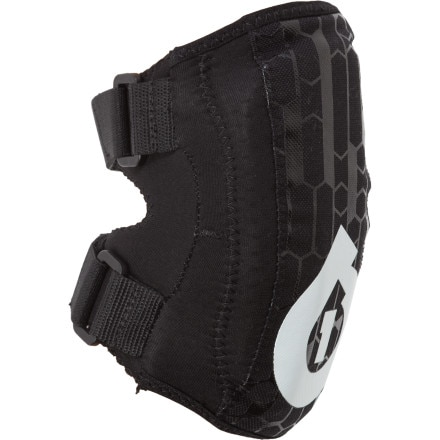 Six Six One Riot Elbow Guards