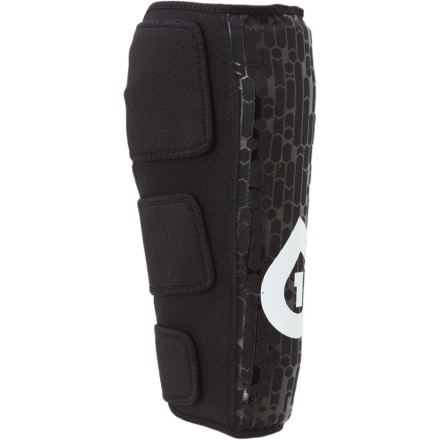 Six Six One Riot Shin Guard
