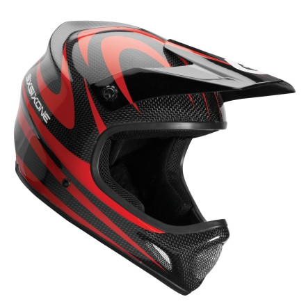 Shop for Six Six One Evo Carbon Camber Helmet