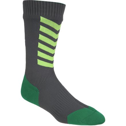 SealSkinz MTB Mid Sock with Hydrostop Buy