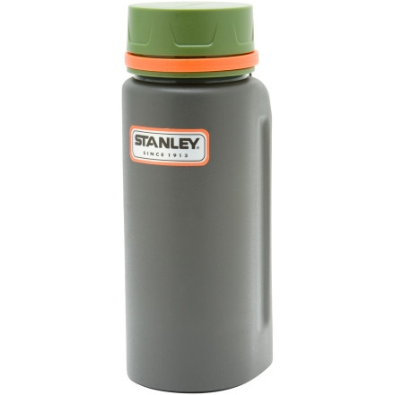 photo: Stanley Outdoor Stainless Steel Water Bottle 32oz. water bottle