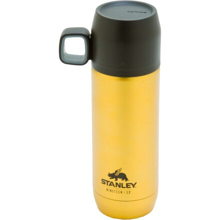 photo: Stanley Nineteen13 Vacuum Bottle 16oz. thermos