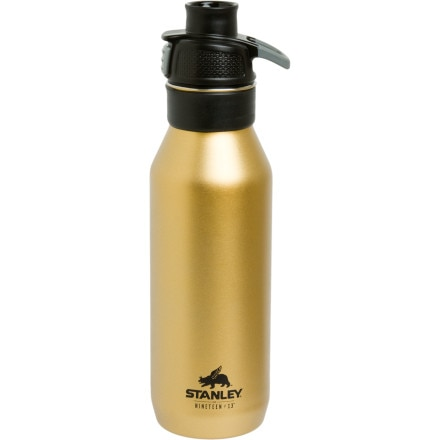 photo: Stanley Nineteen13 One-Handed Water Bottle 24oz. water bottle