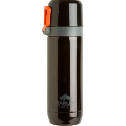 photo: Stanley Nineteen13 2-Cup Vacuum Bottle 16oz.