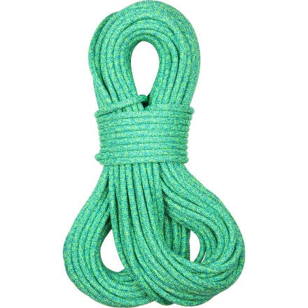 photo: Sterling Rope Fusion Ion 9.5mm dynamic rope