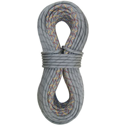 Sterling Evolution Velocity Bicolor Dry Climbing Rope - 9.8mm