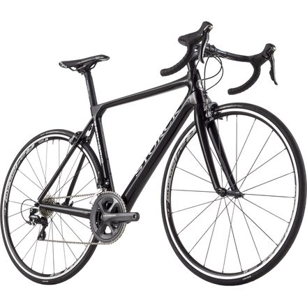 Storck Aernario Comp Shimano Ultegra Complete Road Bike - 2016