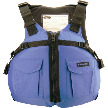 Stohlquist GETaWAY Personal Flotation Device - Women's
