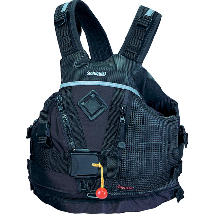 photo: Stohlquist X-Traxt-D life jacket/pfd