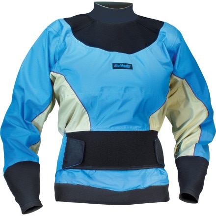 Stohlquist freeRYDE Spray Jacket - Long-Sleeve - Women's