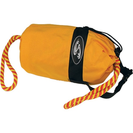 Stohlquist Lifeline Water Rescue Throw Bag