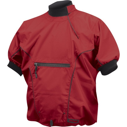 Stohlquist Torrent Spray Jacket - Short-Sleeve - Men's