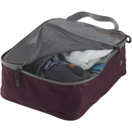 Shop for Sea To Summit Travelling Light Garment Mesh Bag