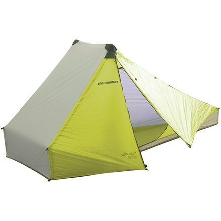 Shop for Sea To Summit Specialist Solo Tent: 1-Person 3-Season