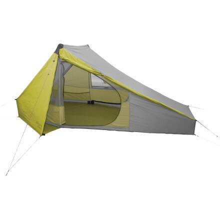 Sea To Summit Specialist Duo Tent: 2-Person 3-Season Shelter