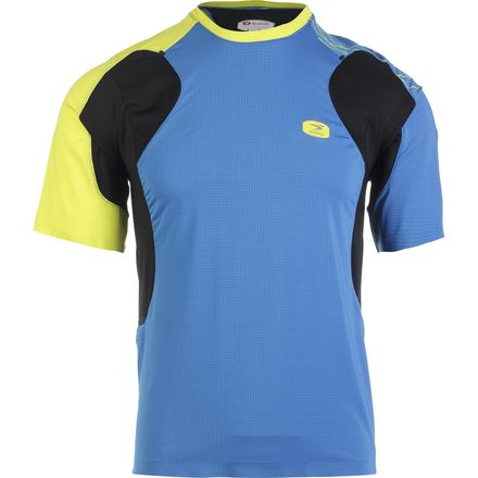SUGOi RSX Jersey - Men's Top Reviews