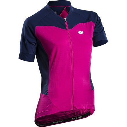 SUGOi Evolution Ice Jersey - Women's