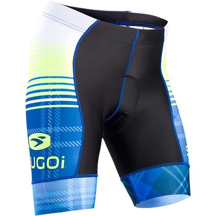 SUGOi Brand Champions RS Pro Short - Men's