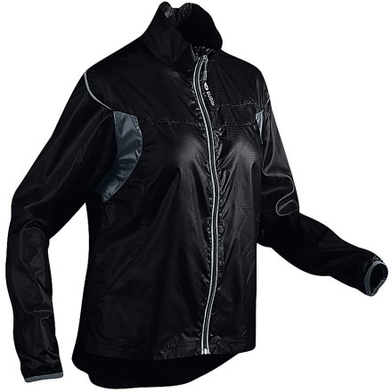 photo: Sugoi Helium Jacket wind shirt