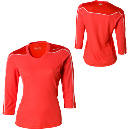 SUGOi Verve Top - 3/4-Sleeve - Women's