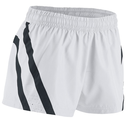 photo: Sugoi Women's Ready Short active short