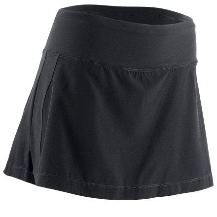 photo: Sugoi Moxie Skirt running skirt