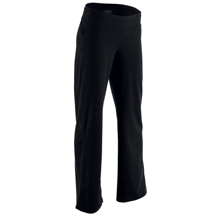 photo: Sugoi Moxie Flare Tight performance pant/tight