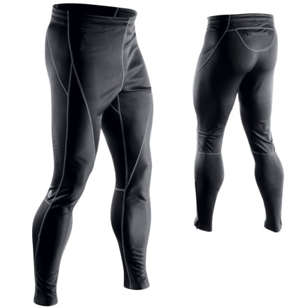 photo: Sugoi Firewall 220 Tight performance pant/tight