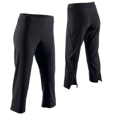photo: Sugoi Hatha Capri performance pant/tight